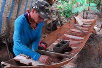 Nhộn nhịp làng nghề mùa nước nổi tại Đồng Tháp