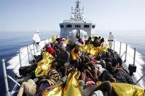 Tây Ban Nha - đích mới của hành trình di cư đường biển