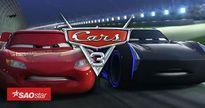 Đã 11 năm kể từ phần đầu tiên, đây là điều khiến cho phim hoạt hình 'Cars 3' vẫn thu hút nhiều người