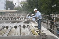 Hà Nội: Cải thiện điều kiện cấp nước và vệ sinh môi trường cho hàng nghìn hộ gia đình ngoại thành