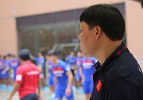 Cầu thủ U22 Việt Nam phải nộp điện thoại trước trận đấu