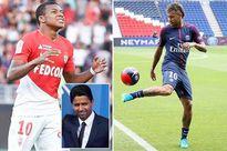 Sau Neymar, PSG kích 'bom tấn' 160 triệu bảng Mbappe