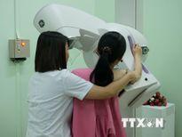 Thuốc điều trị ung thư trúng đích: Cần tuân thủ nghiêm chỉ định