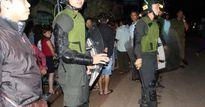 Clip: Hiện trường vụ bắn chết nữ sinh rồi tự sát ở Đồng Nai
