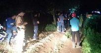 3 giờ truy lùng nghi phạm bắn chết nữ sinh ở Đồng Nai