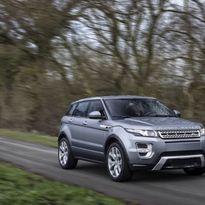 Range Rover đứng trước nguy cơ triệu hồi trên diện rộng