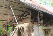 Thừa Thiên - Huế: Khẩn trương 'giải cứu' nhà cổ xuống cấp