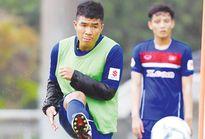 Siết chặt an ninh bảo vệ đội tuyển U22 Việt Nam