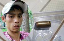 Bà nội của nữ sinh Đồng Nai thoát chết nhờ súng kẹt đạn