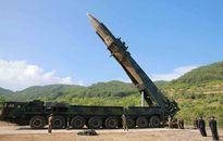 Tên lửa của Triều Tiên có khả năng vươn tới lãnh thổ của Mỹ và đồng minh?