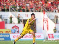 U21 SLNA có chiến thắng đầu tay trước FLC Thanh Hóa