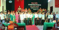 Hậu Lộc - Thanh Hóa: Đại hội Hội Doanh nghiệp lần thứ nhất