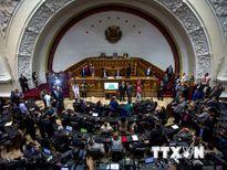 Quốc hội Lập hiến Venezuela điều chỉnh thời điểm bầu cử