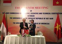 Việt Nam-Indonesia phấn đấu đạt kim ngạch thương mại 10 tỷ USD