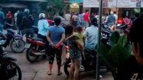 Nữ sinh Đồng Nai bị bắn chết: Phát hiện súng quân dụng