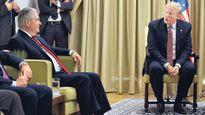 Donald Trump - người xa lạ với nội các của chính mình