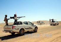 Bản tin 20H: Biệt kích Syria tiêu diệt 25 phiến quân IS