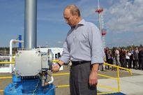 Kinh tế Nga đủ sức đương đầu với sóng gió