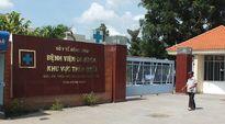Đồng Tháp: Đề nghị truy tố cán bộ Bệnh viện tham ô tài sản