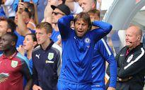 Ký lại hợp đồng, Ladbroke vẫn tin HLV Conte sẽ bị Chelsea tống cổ