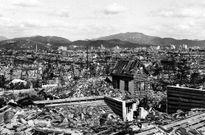 Kế hoạch ném bom hạt nhân Nhật thời Thế chiến 2