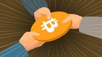 Bitcoin đột ngột tăng giá, vượt qua mức 4.000 USD