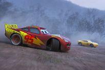 'Vương quốc xe hơi 3': Sâu sắc hơn về mặt nội dung
