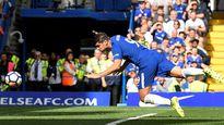 'Hôm nay Chelsea đã thua nhưng Morata thì không!'
