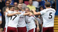 Thể thao 24h: Burnley đẩy Chelsea xuống vị trí 16 trên BXH