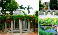 'Khu đô thị cõi âm' đẹp mê mẩn của đại gia Việt