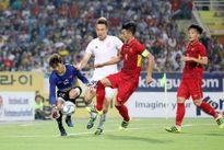 U.22 Việt Nam đón tin vui từ thủ môn Phí Minh Long