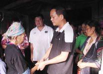 Lũ quét ở Sapa, 3 người chết và mất tích