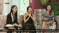 Thí sinh Next Top All Stars được phen 'hú vía' vì Nam Trung