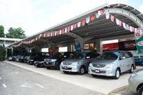 Bộ Công thương muốn 'siết' quy định nhập khẩu ôtô cũ