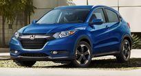 Crossover giá rẻ Honda HR-V 2018 ra mắt