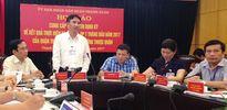 Quận Thanh Xuân: Trật tự đô thị chuyển biến tích cực