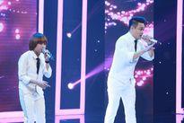 Sau Vietnam Idol Kids, Thiên Khôi soán luôn giải nhất Gia đình song ca