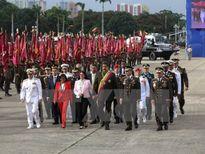 Venezuela bắt 18 phần tử liên quan tới vụ tấn công căn cứ quân đội