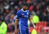Diego Costa: 'Chelsea xem tôi như tội phạm'