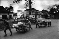 Hà Nội năm 1991 qua ống kính của nhiếp ảnh gia người Pháp