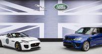 Đại Á thay thế Tân Thành Đô nhập khẩu xe Jaguar và Land Rover chính hãng