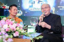 Bằng Kiều trở thành 'chàng thơ' của nhạc sĩ Vũ Thành An