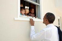 """Ông Obama gây """"bão"""" cộng đồng mạng vì thông điệp mới"""
