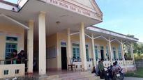 Quảng Trị: UBND xã bị mất trộm trên 100 triệu đồng