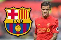 Bản tin Thể thao: Liverpool xé hình ảnh Coutinho, Barcelona mở tiệc