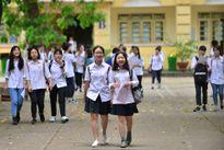 Năm học 2017-2018: Học sinh Hà Nội tựu trường với những thay đổi mới gì?