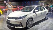 Toyota ra mắt Corolla Altis bản nâng cấp đặc biệt tại Đông Nam Á
