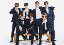 Vượt qua EXO, BTS xuất sắc nhận giải thưởng danh giá tại Teen Choice Award 2017