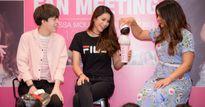 Nữ hoàng Sắc đẹp Mỹ La Tinh tiết lộ: 'Tôi đã sốc khi Phạm Hương không vào bán kết Miss Universe 2015'