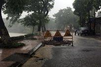 Mùa mưa bão 2017: Còn khoảng 3 cơn bão ảnh hưởng đến Việt Nam